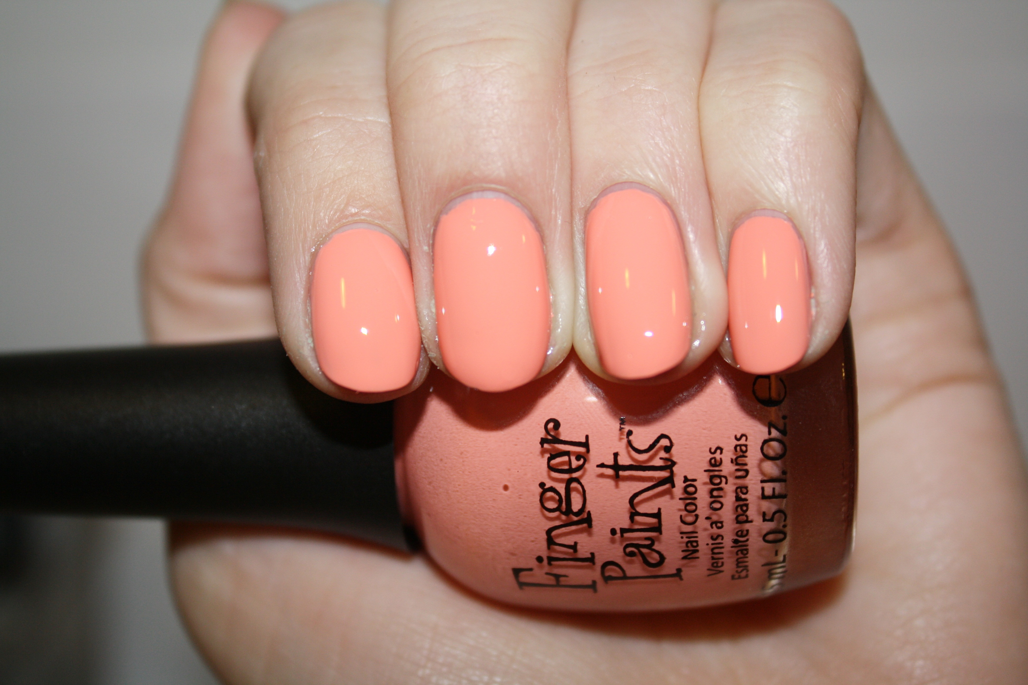 SWATCH REVIEW: FINGER PAINTS – GUMDROPS & LOLLIPOPS | polishyoupretty