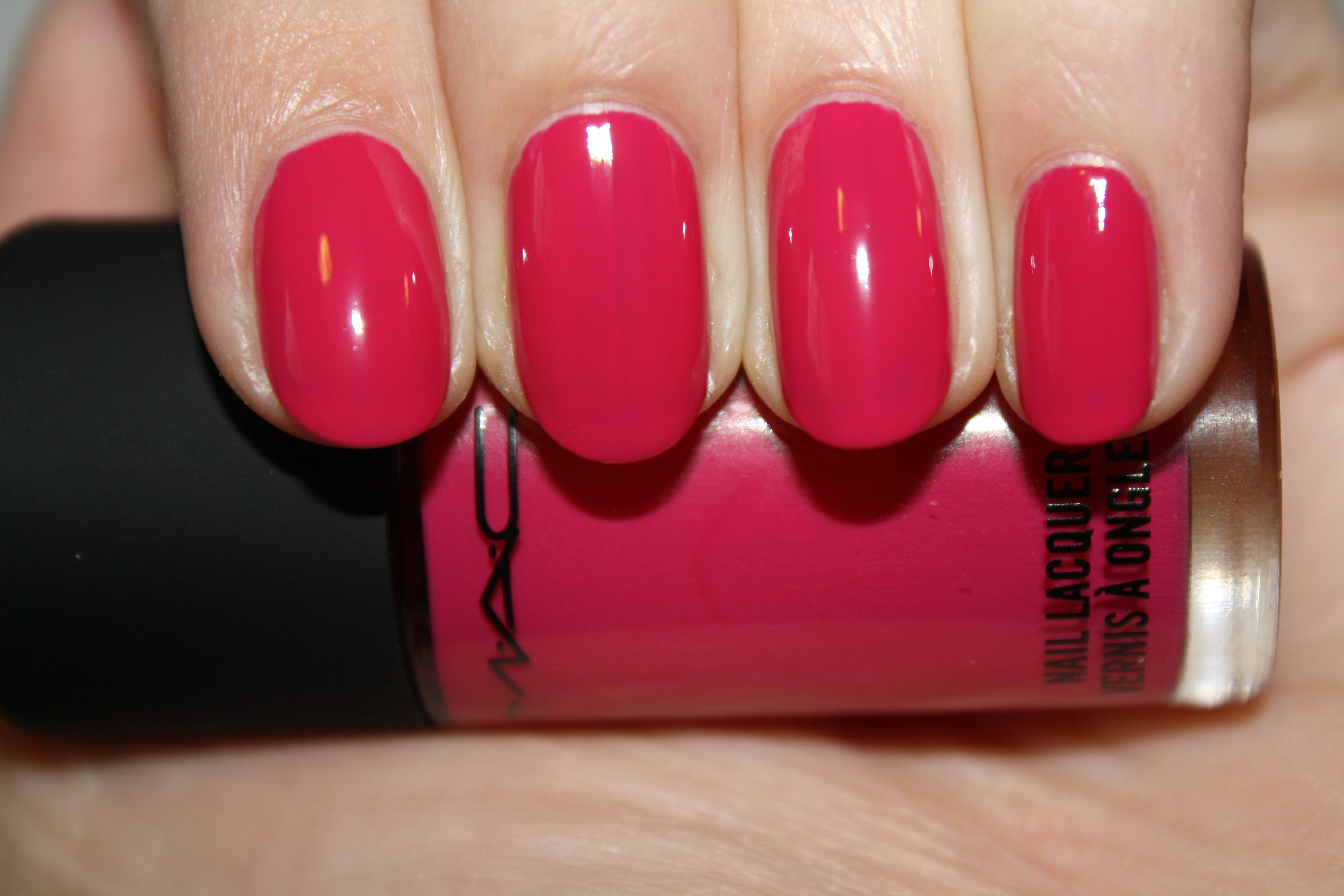 Mac Nail Polish On Sale | Hession Hairdressing