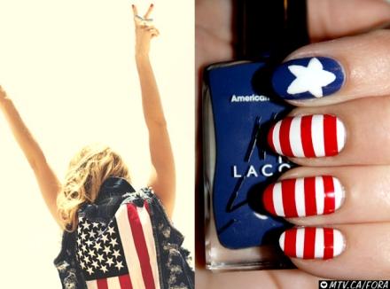americananails1